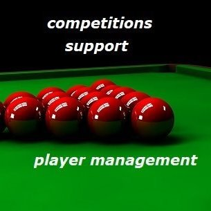 Pro-Am Snooker Generic Poster