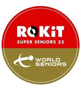 Rockit Super Seniors 55 Logo