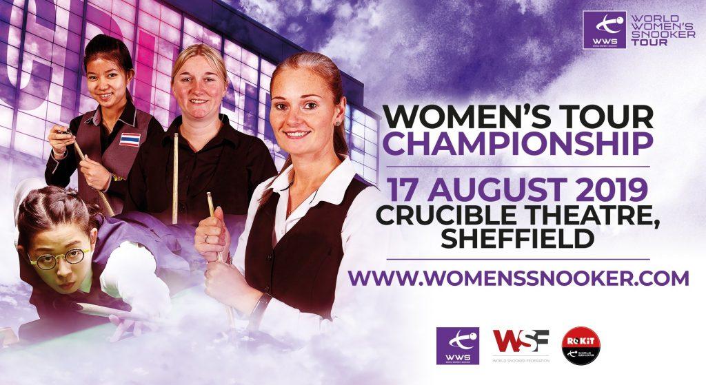 Women's Tour Championship