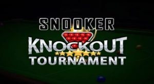 Snooker Knockout
