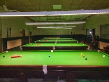 Bolton Snooker Club