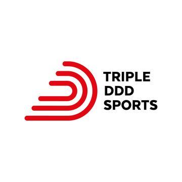 TripleDDD Logo