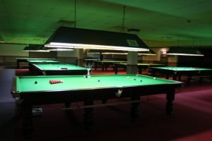 Jesters Snooker Hall