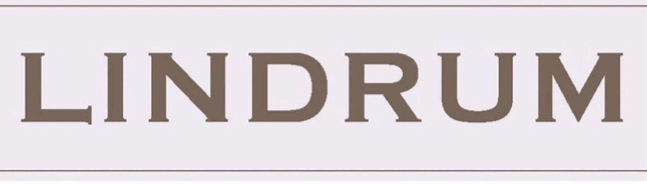 Lindrum Logo