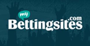 myBettingSites Logo